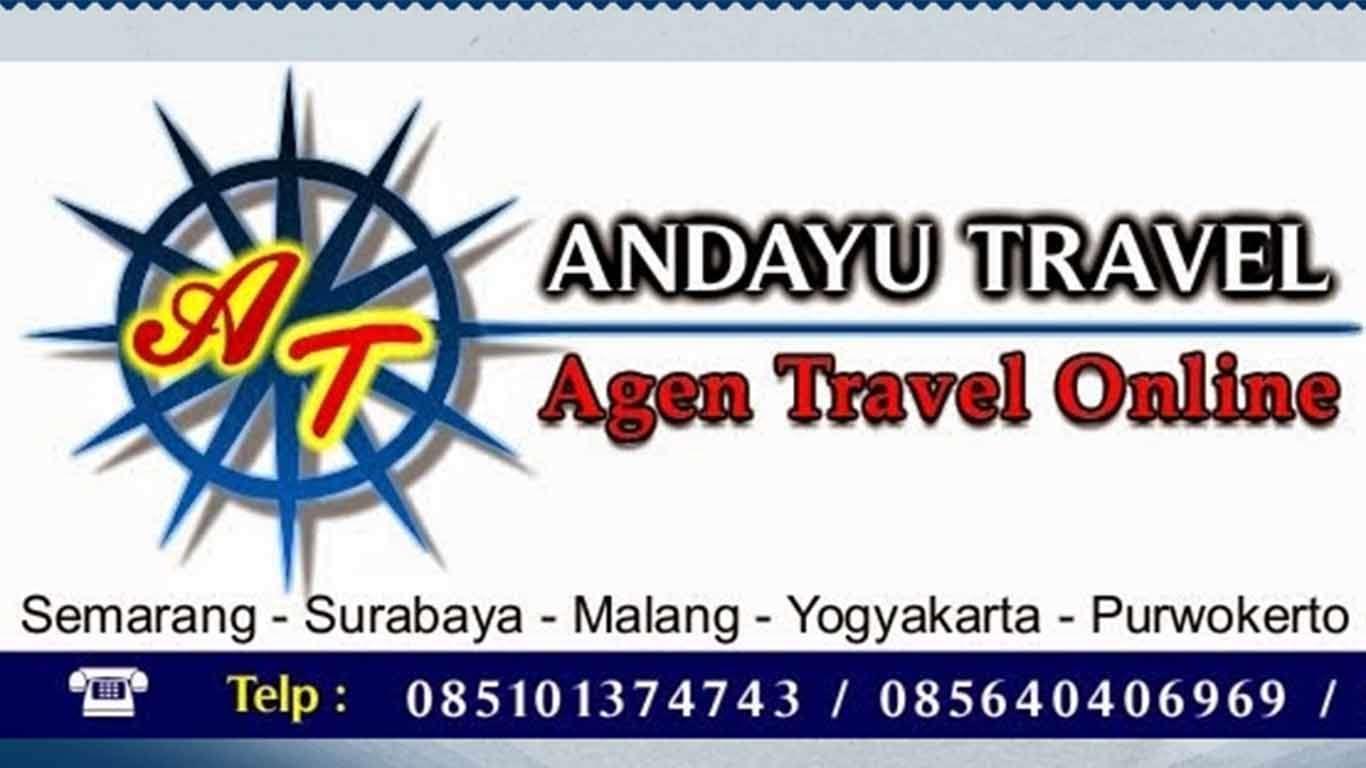 mitra travel semarang surabaya