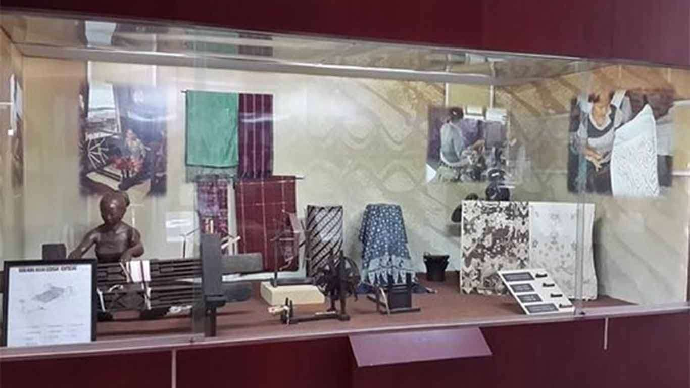 prasasti di museum baduga
