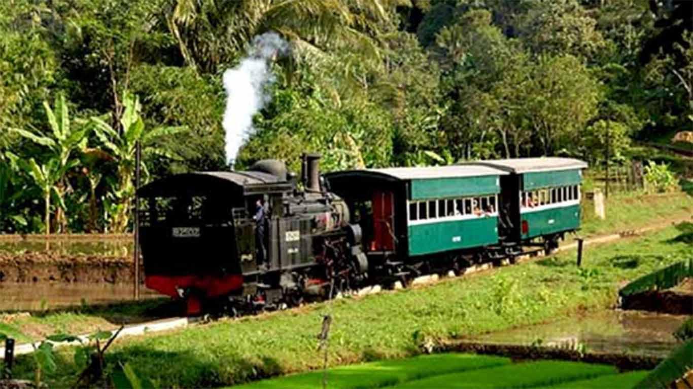 tiket museum kereta api ambarawa