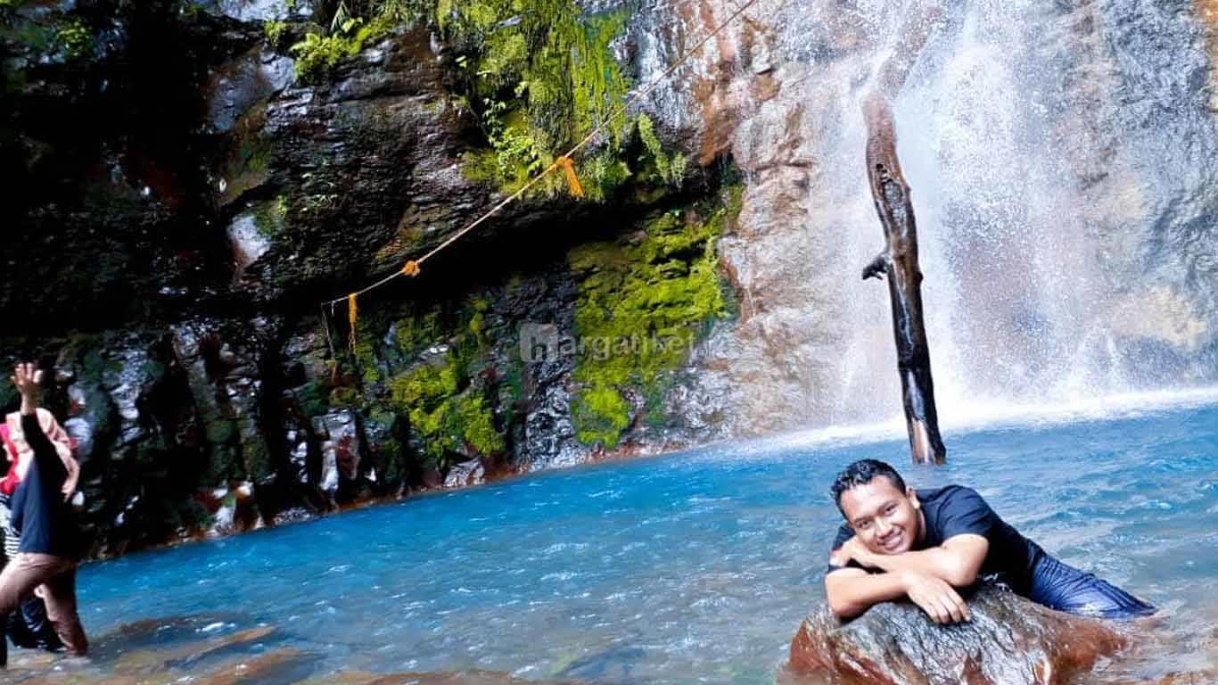 Air Terjun Cigamea
