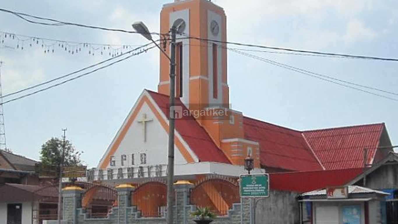 Gereja Maranatha