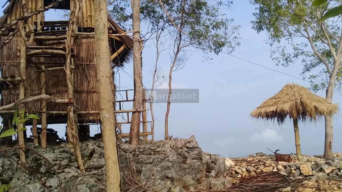Objek Wisata Bukit Tapan