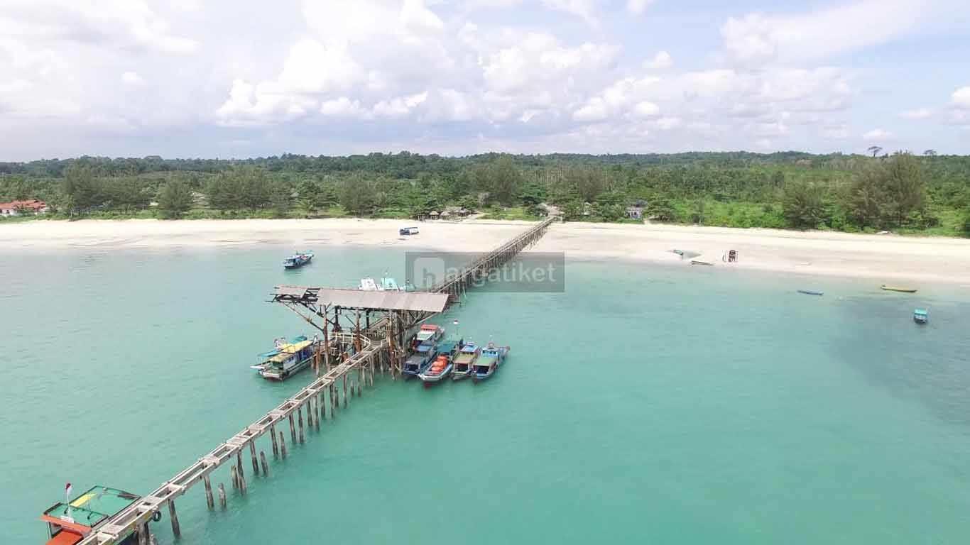 Pulau Penganak