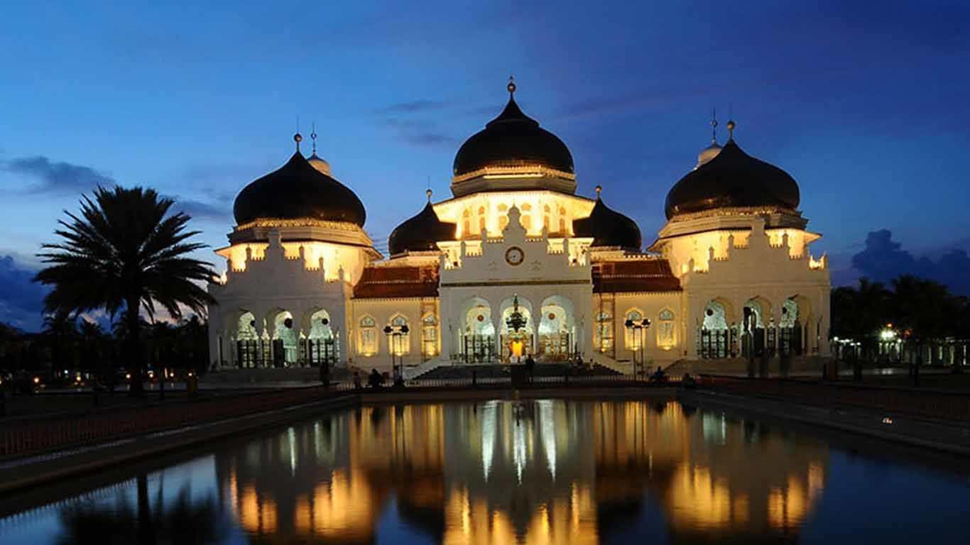 Tempat Wisata di Banda Aceh
