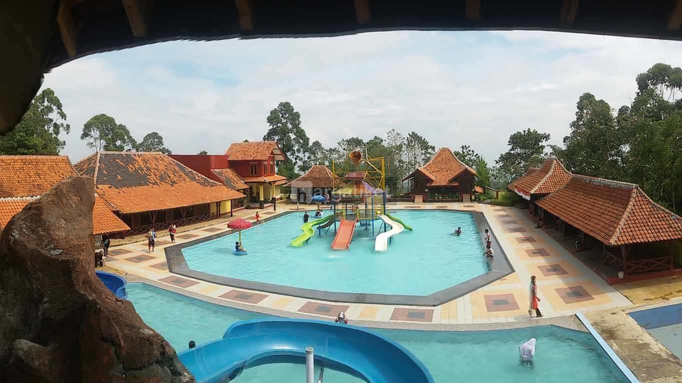 WaterBoom Yasmin Sport Center