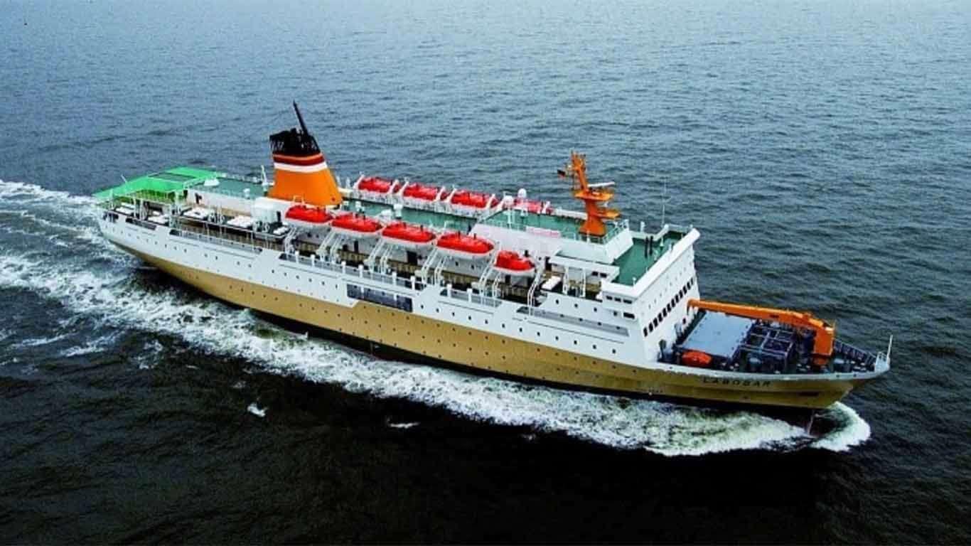 Harga Tiket Kapal Awu
