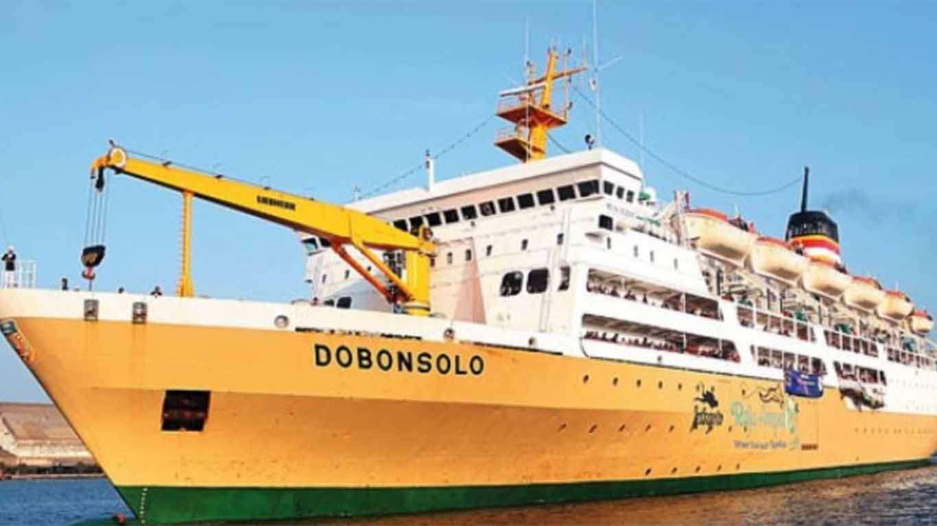 harga tiket kapal laut banjarmasin surabaya 2019
