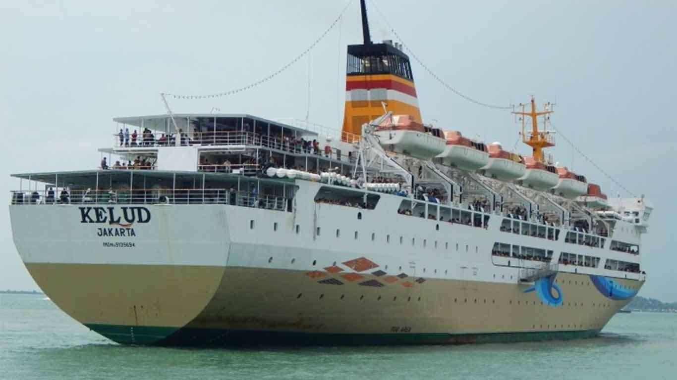 Harga Tiket Kapal Pelni Nama Kapalnya Terlengkap 2021