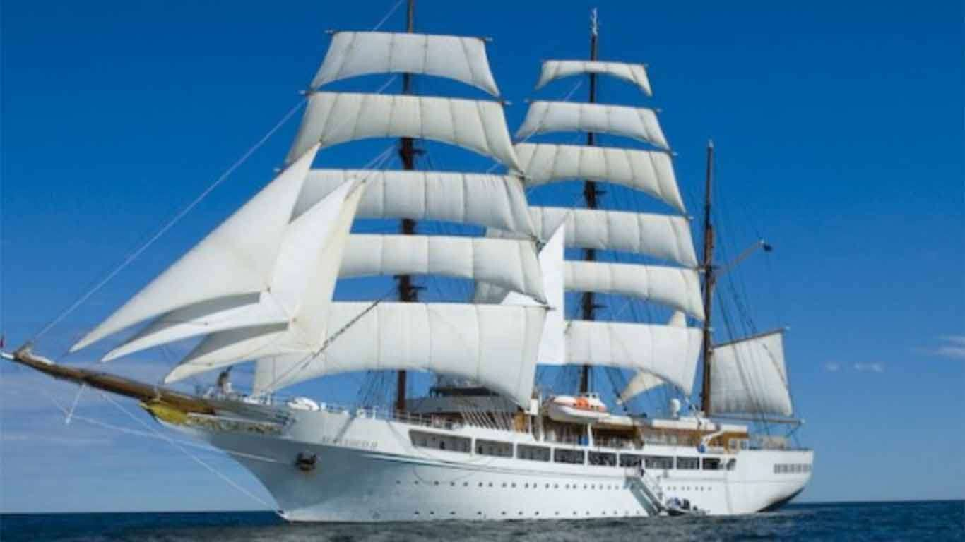 Harga Tiket Kapal Laut Medan Batam