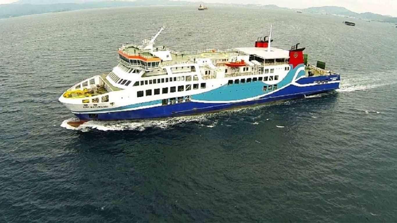 Harga Tiket Kapal Laut Surabaya Lombok