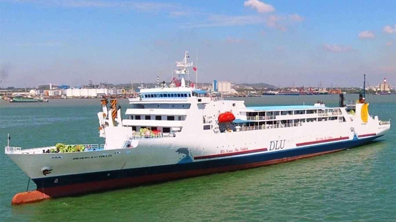 2019 Jadwal Harga Tiket Kapal Laut Surabaya Makassar