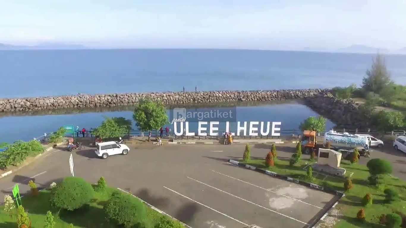 24 Tempat Wisata Di Banda Aceh Yang Hits Gambar Harga Tiket