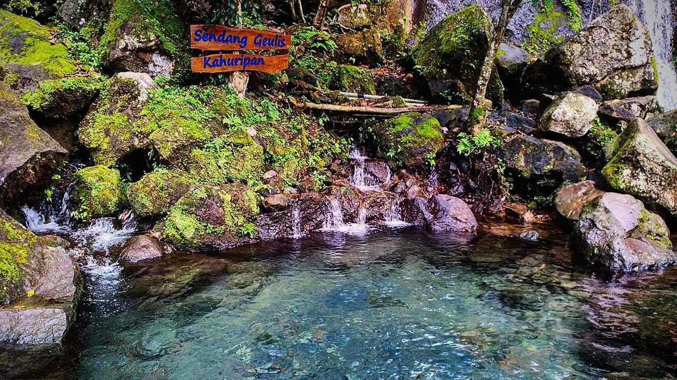 100+ Tempat wisata di Bandung yang Hits Terbaru