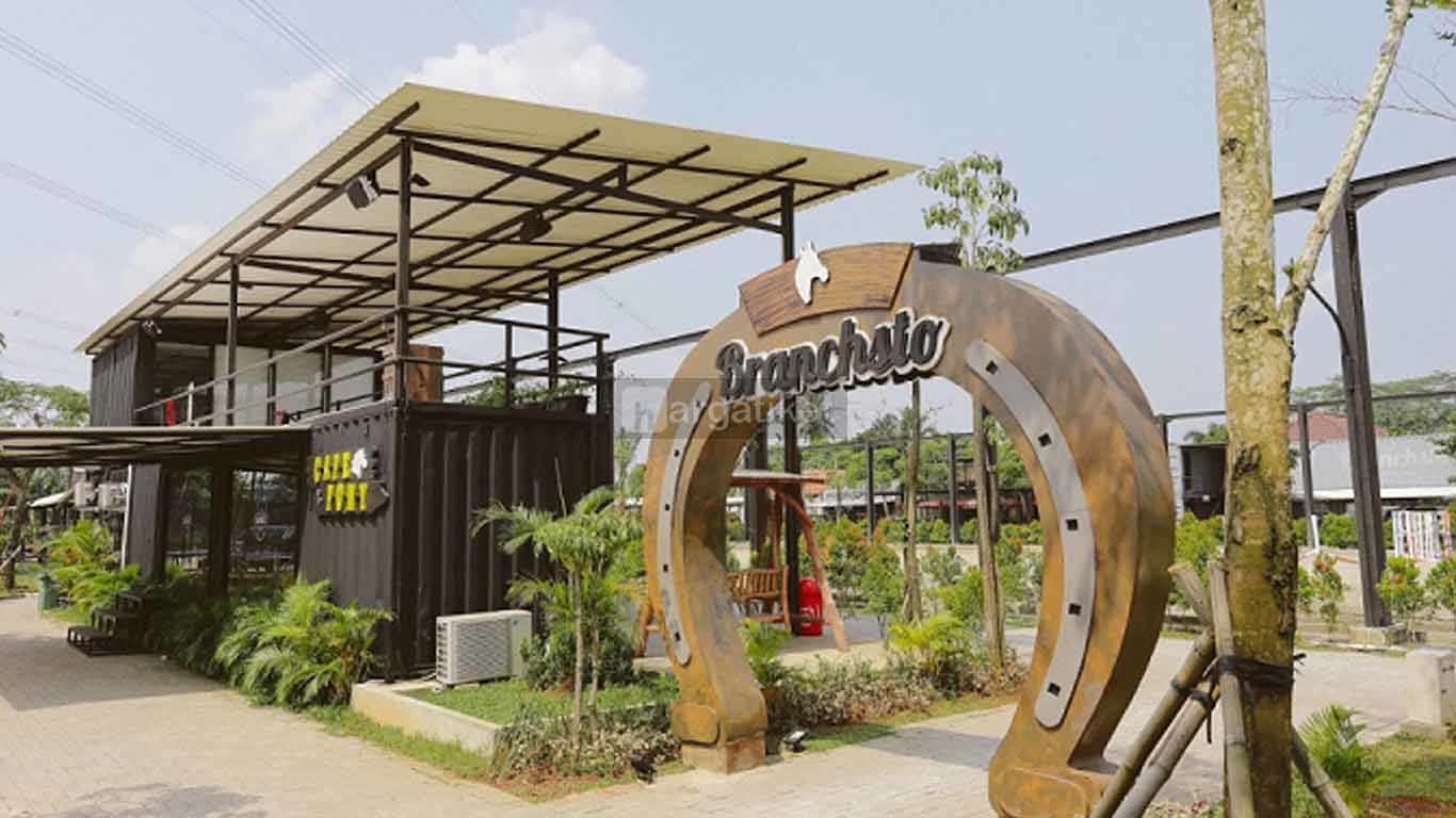 13 +Gambar Tempat Wisata di Tangerang Selatan yang Hits 2020