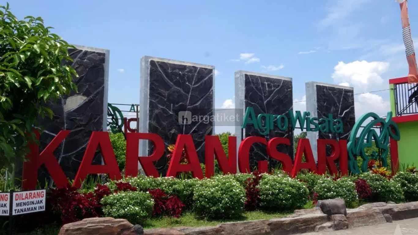 Agrowisata Belimbing Karangsari
