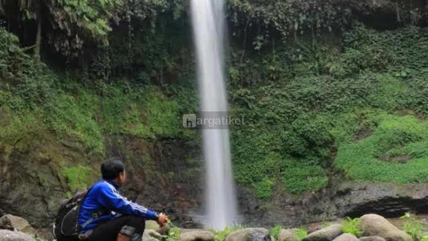 Air Terjun Coban Waru