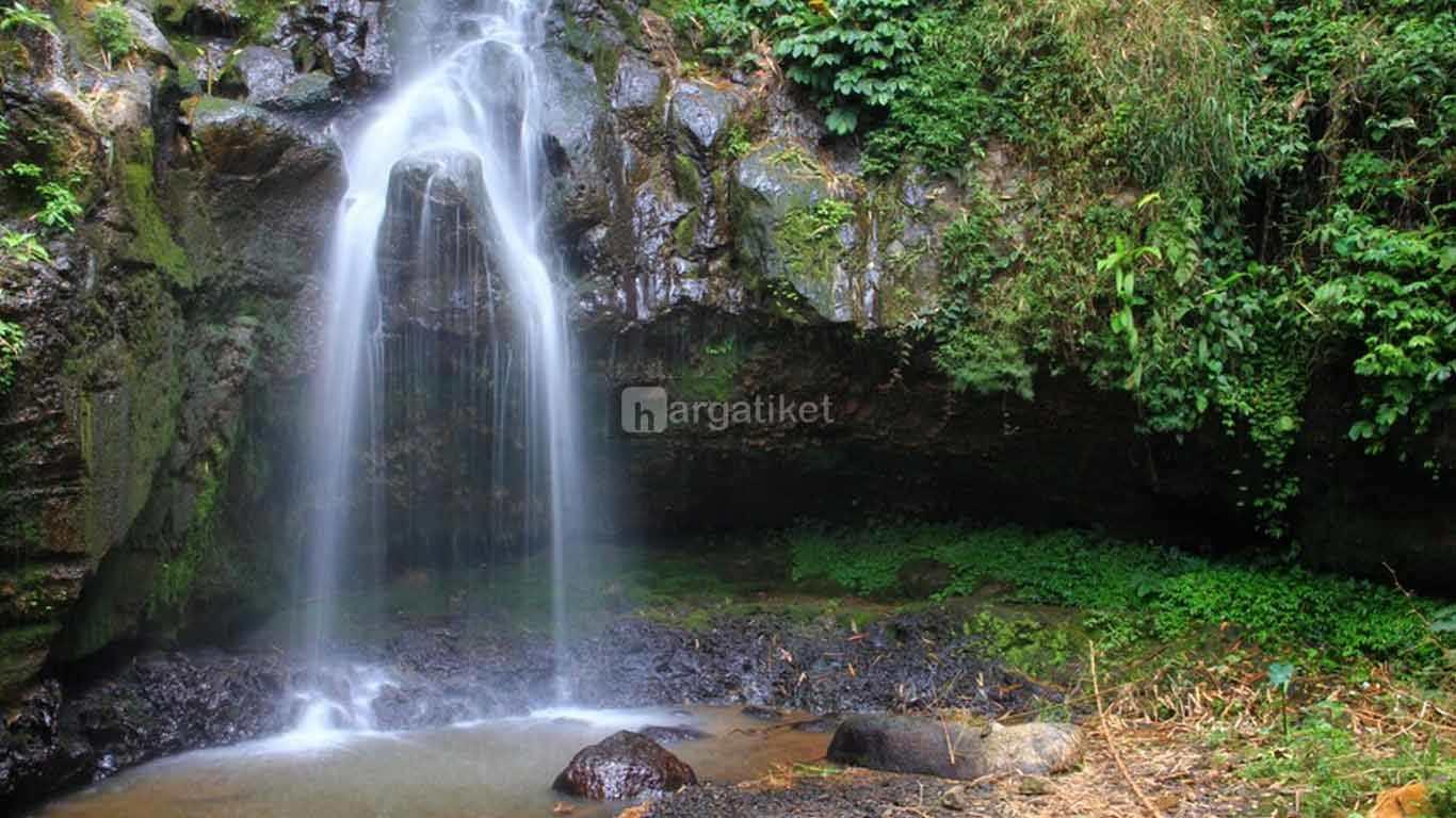 Air Terjun Sumber Nyonya