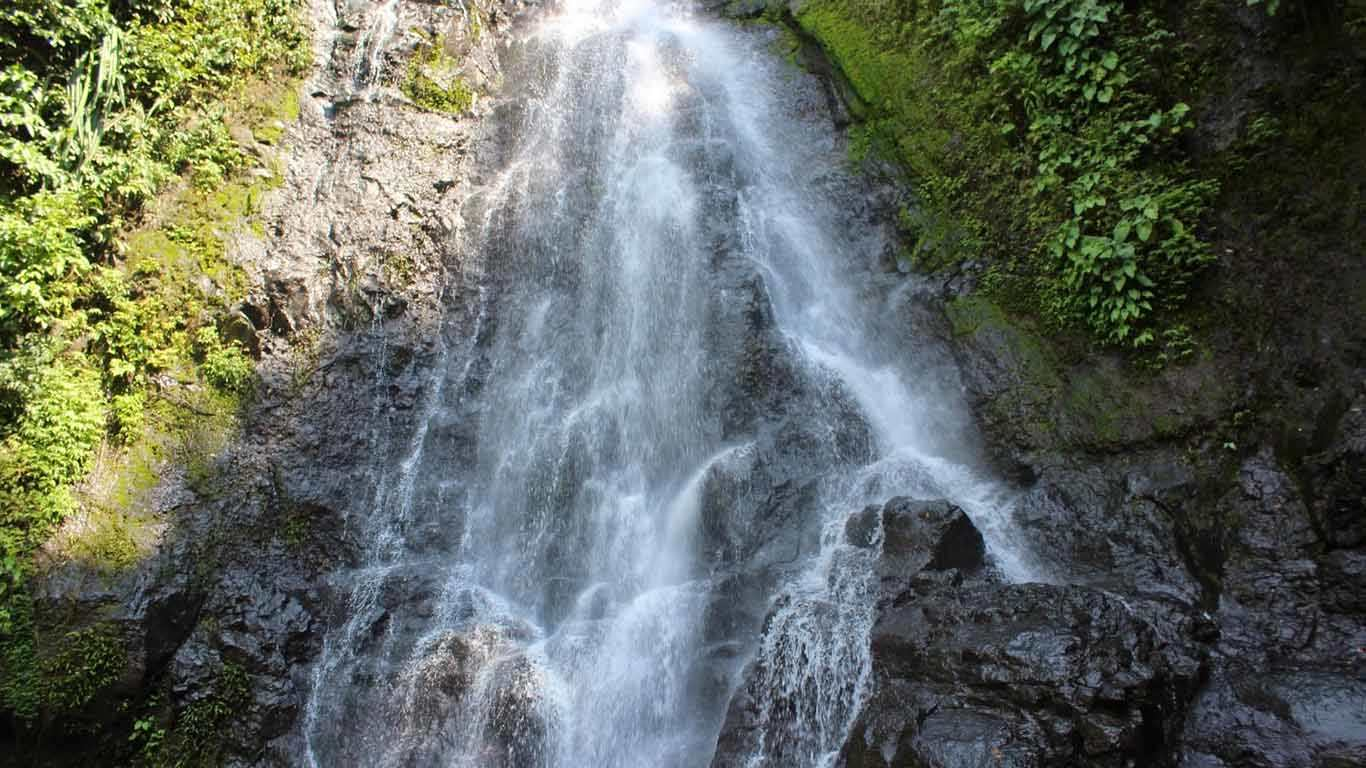 Air Terjun Talalang Jaya