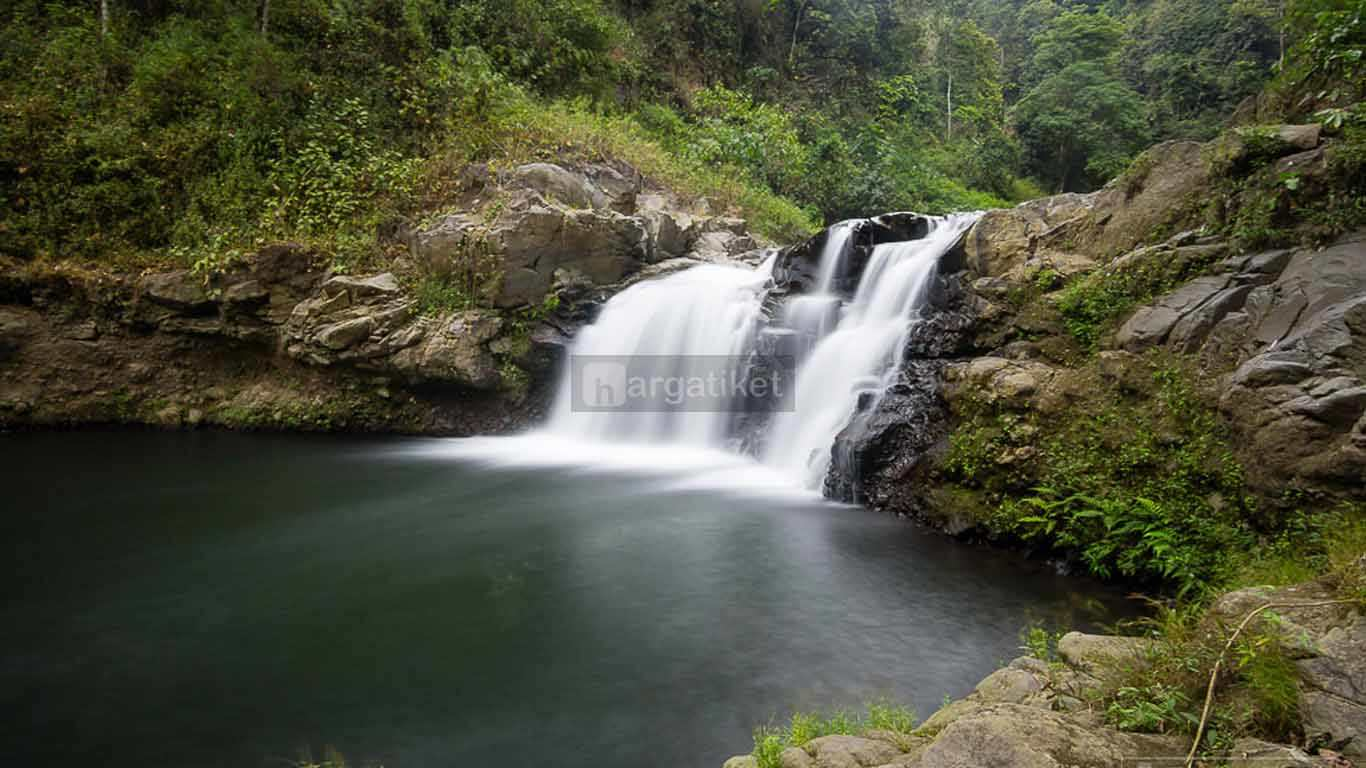 Air Terjun Triban