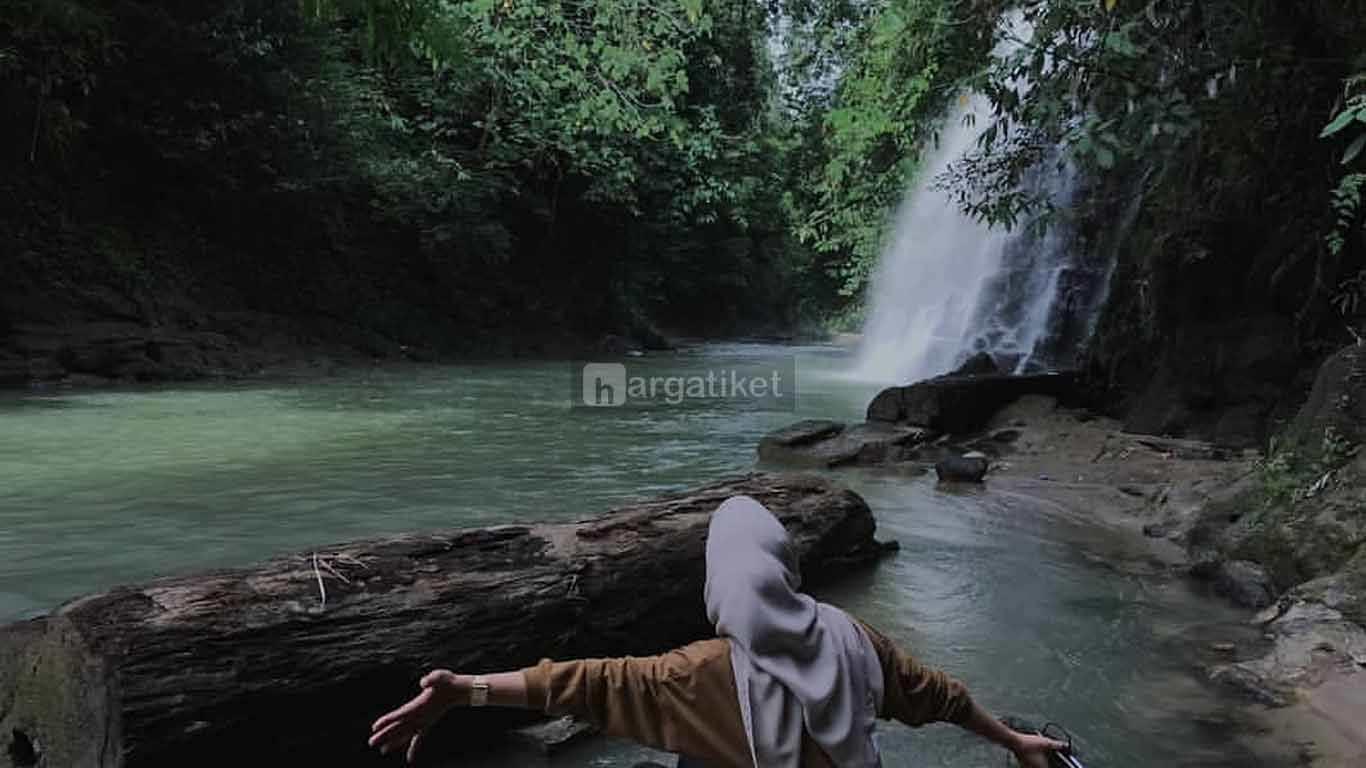 Air Terjun Tungan subulussalam