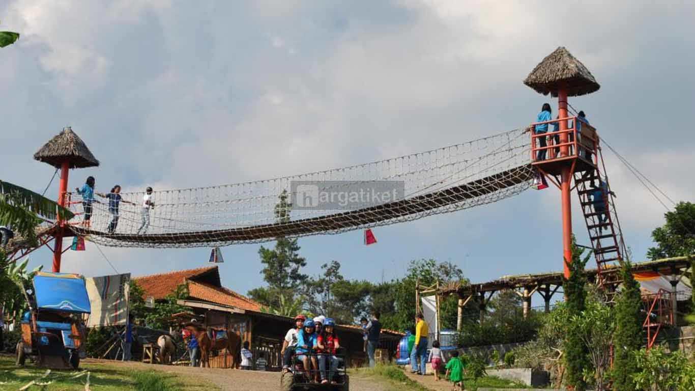 27 Tempat Wisata Di Cimahi Yang Hits Gambar Dan Info