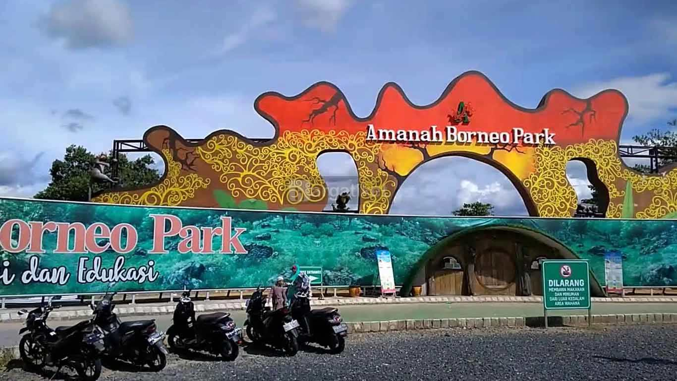 Amanah Borneo Park