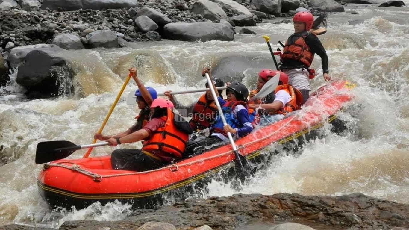 Arung Jeram Soko Adventure