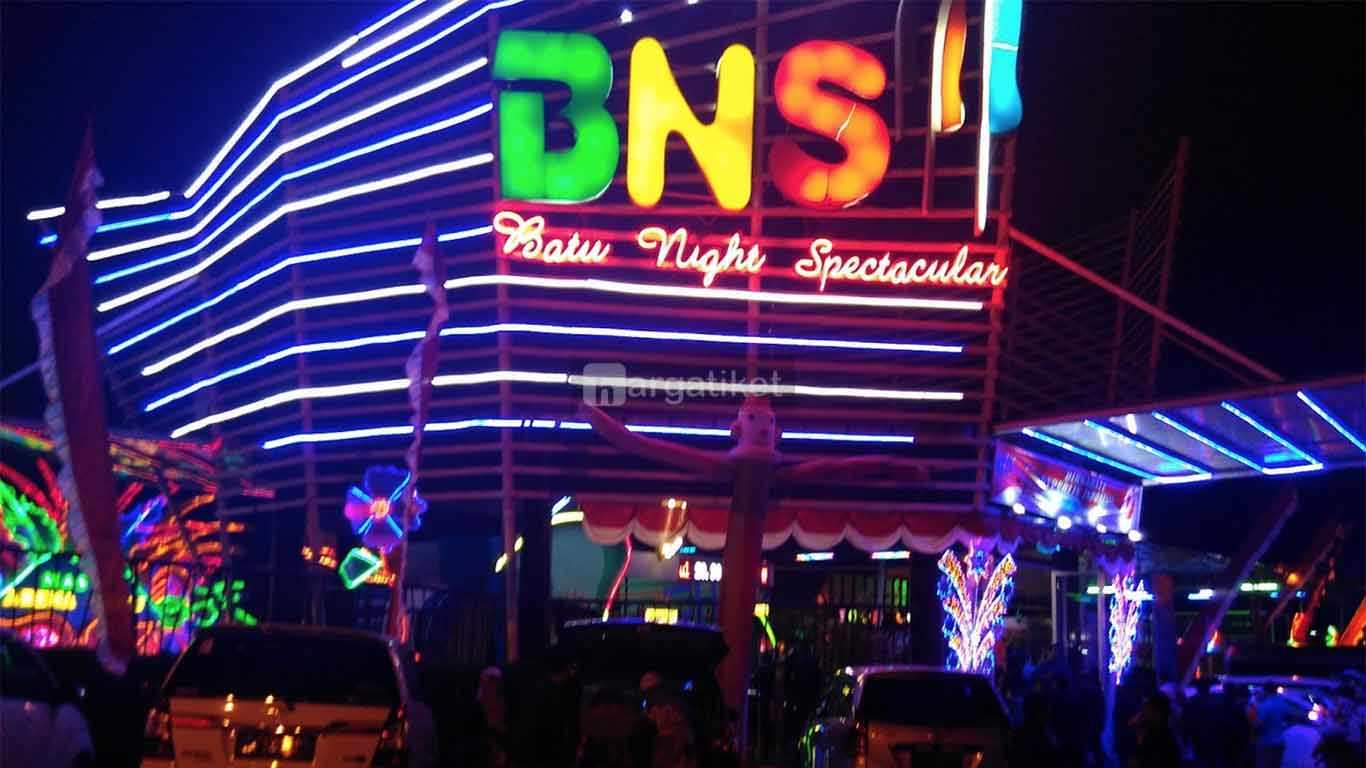 BNS (Batu Night Spectacular)