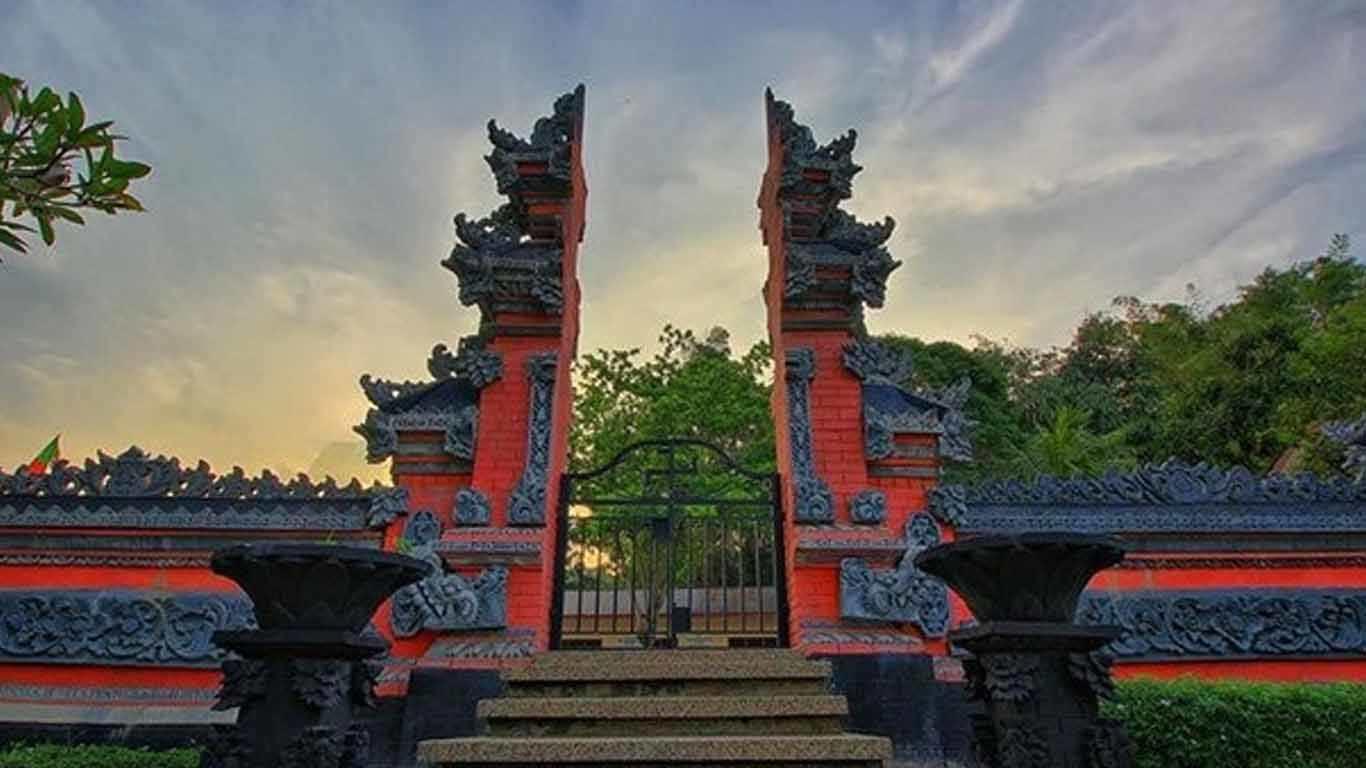 Bali-nya Jambi