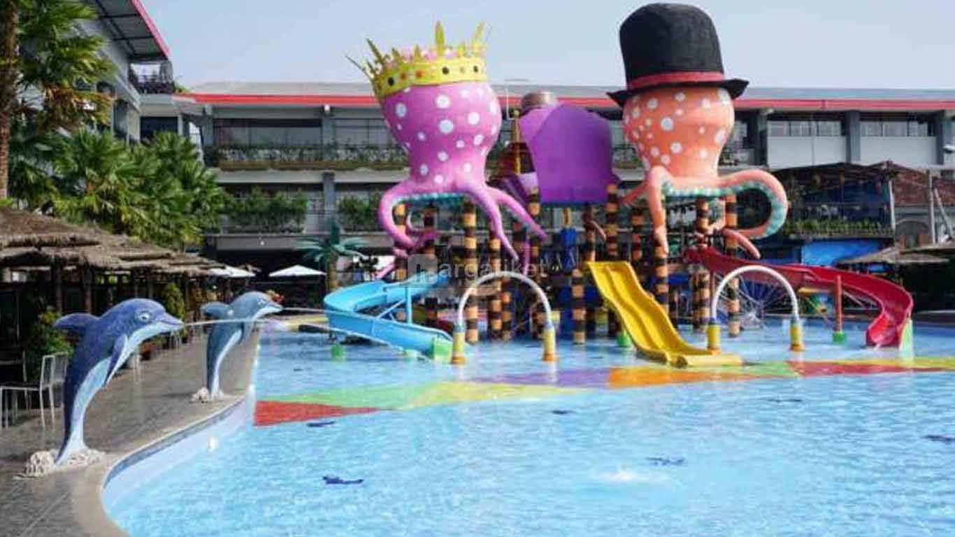 Batu Wonderland Waterpark