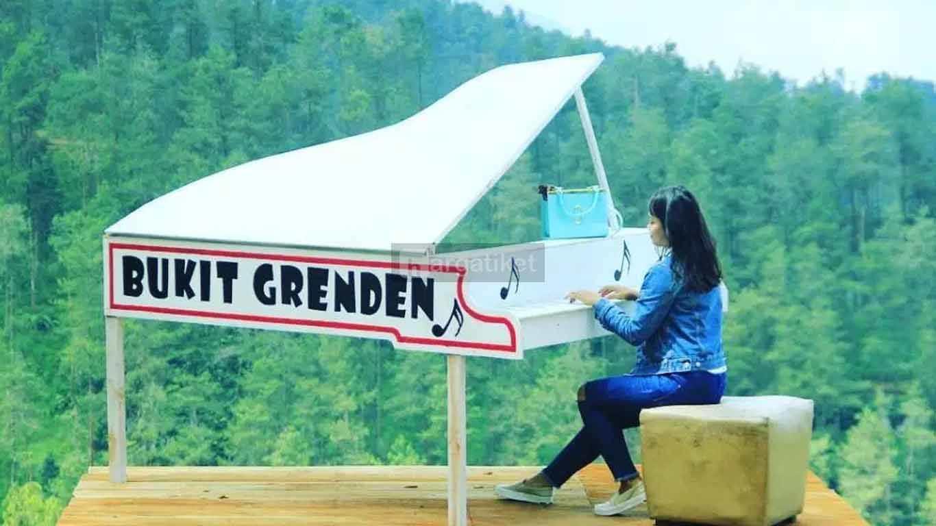 Bukit Grenden