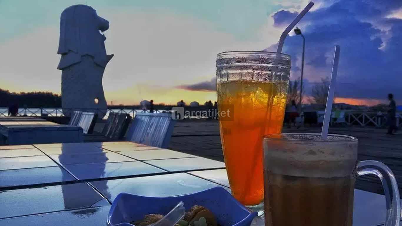 Cafe Singapore