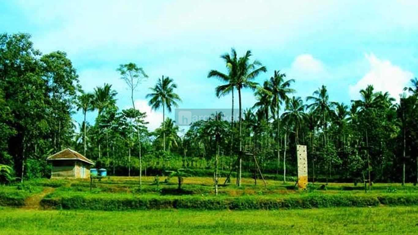Desa Wisata Semen