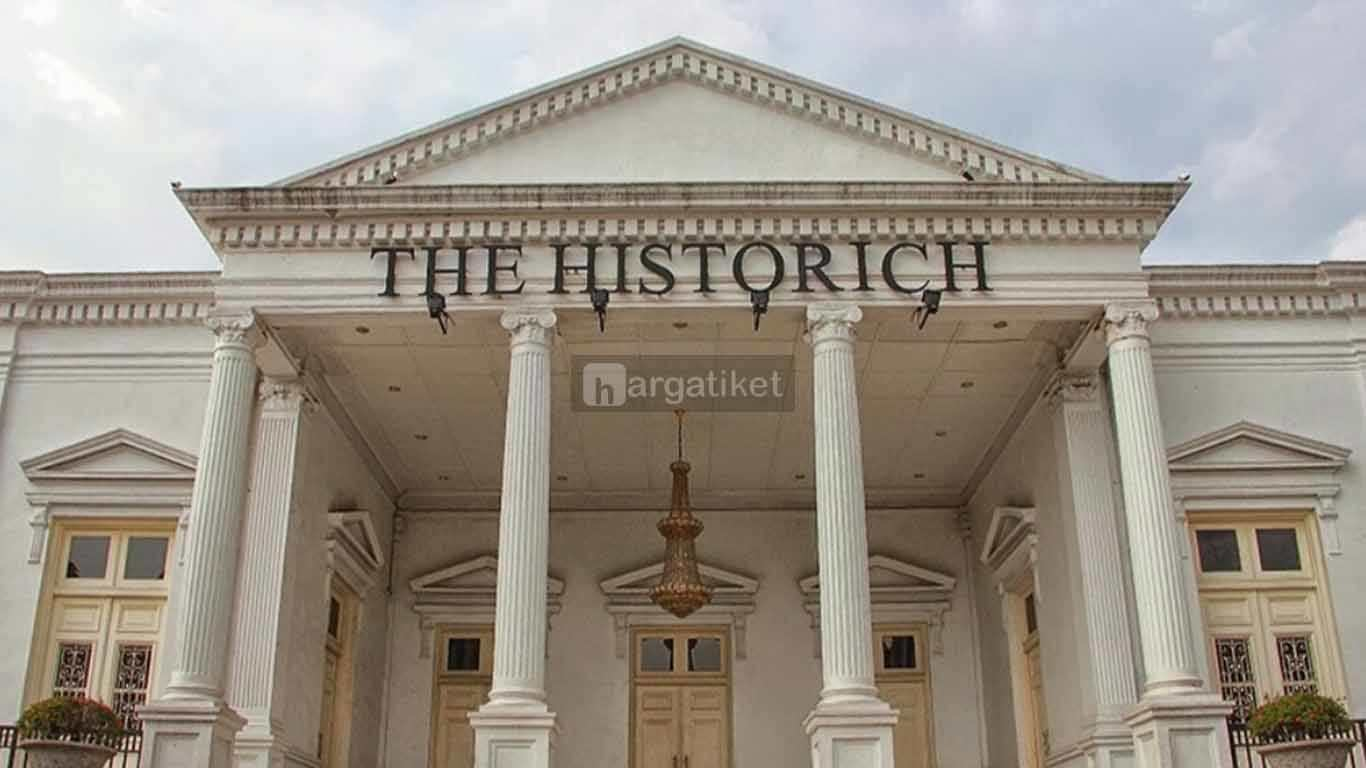 Gedung The Historich
