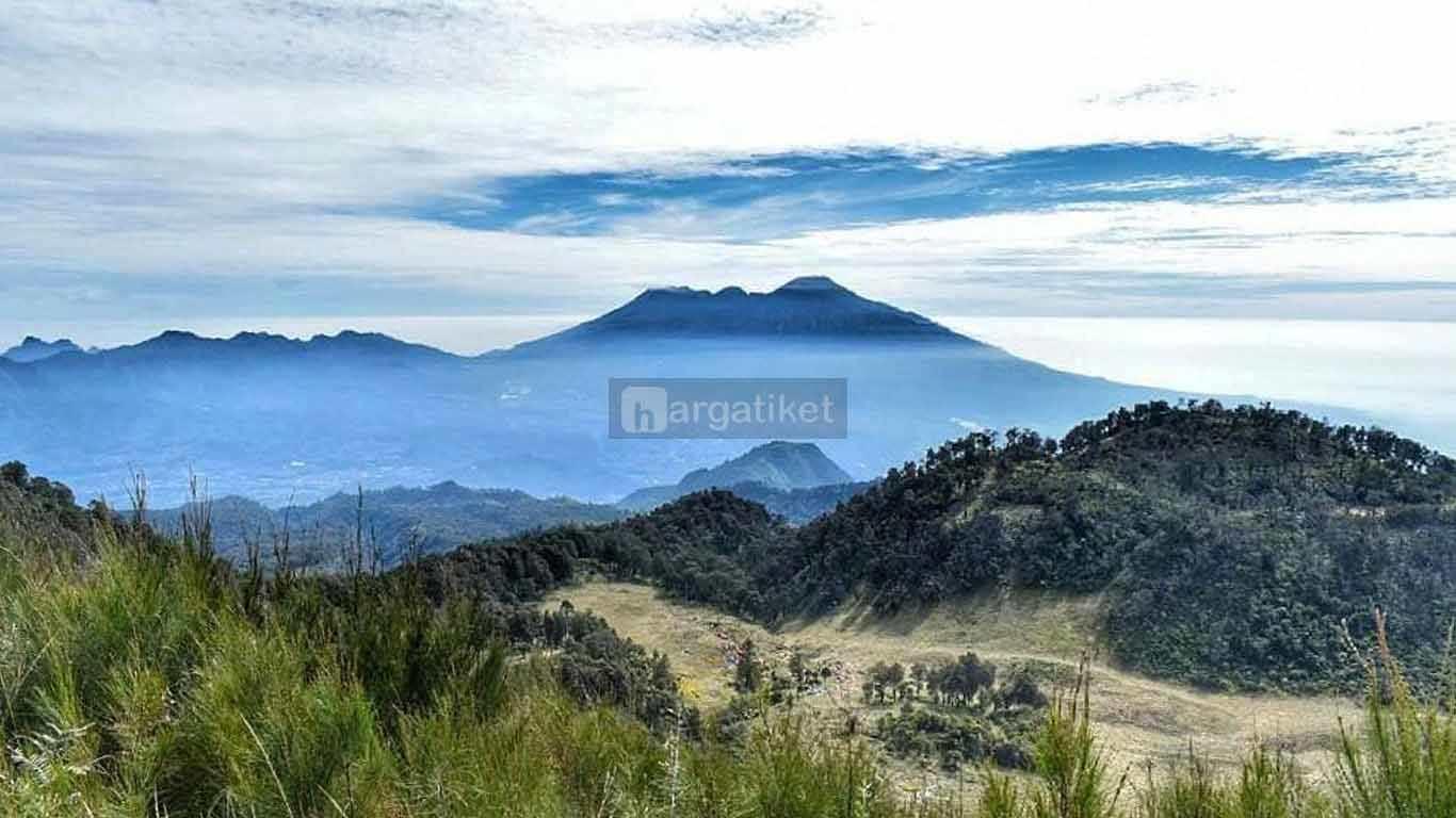 Gunung Butak