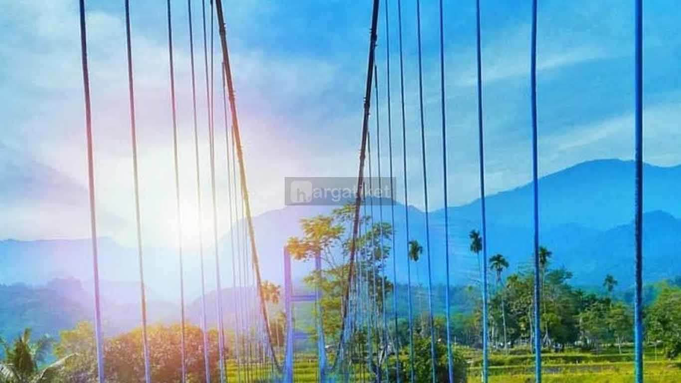 Jembatan Biru Ranon