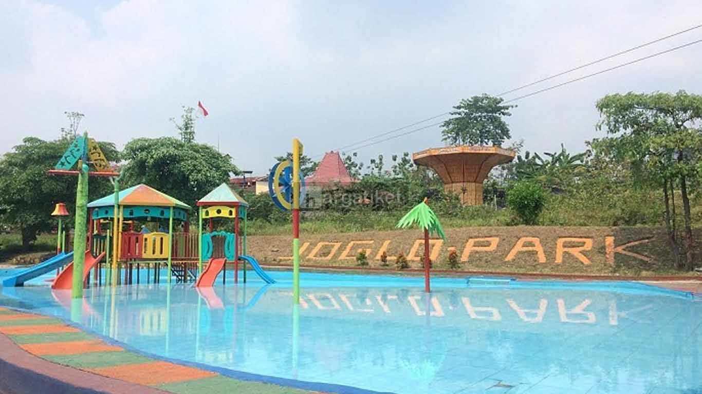 Joglo Park Mojokerto
