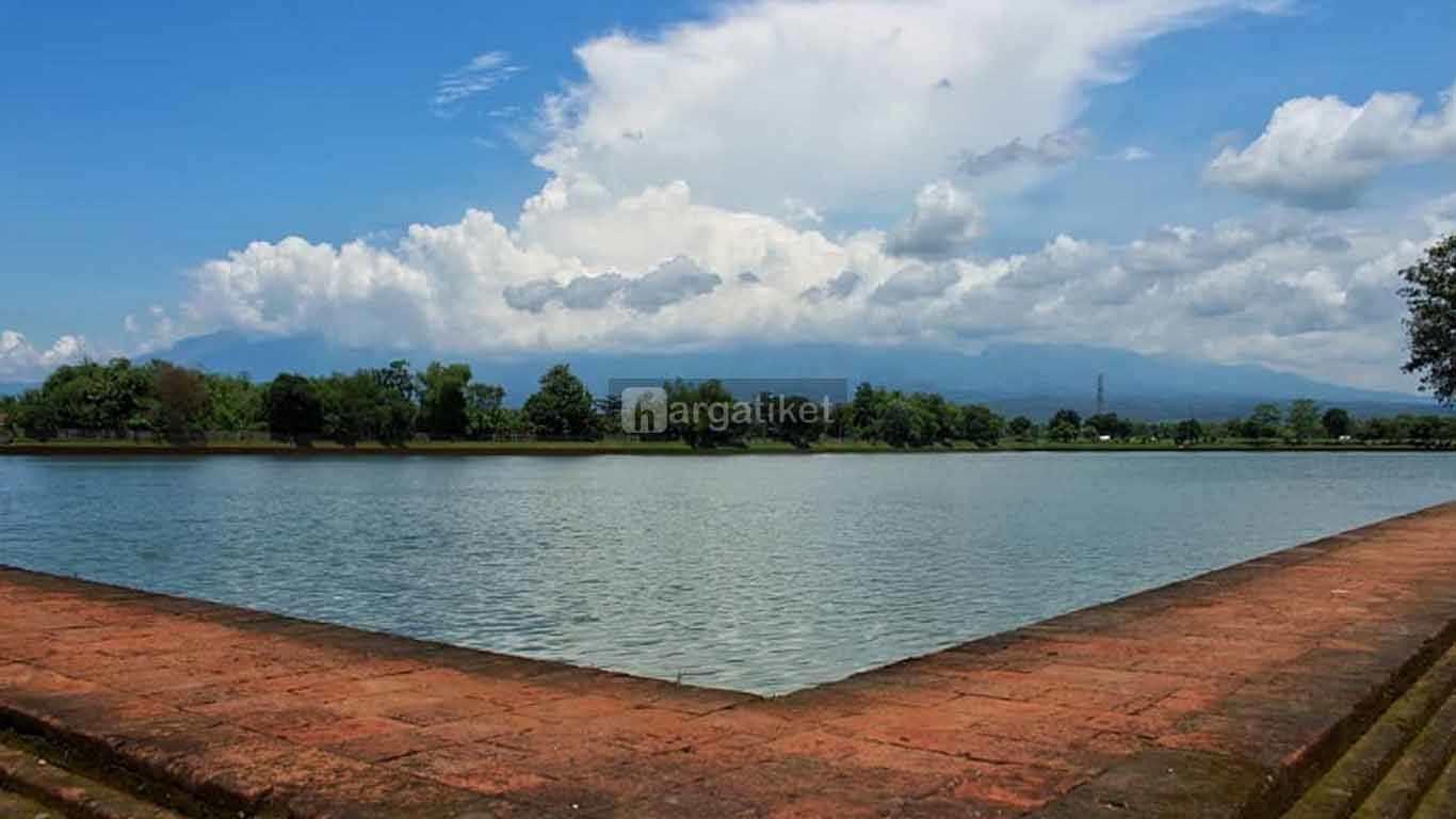 Kolam Segaran