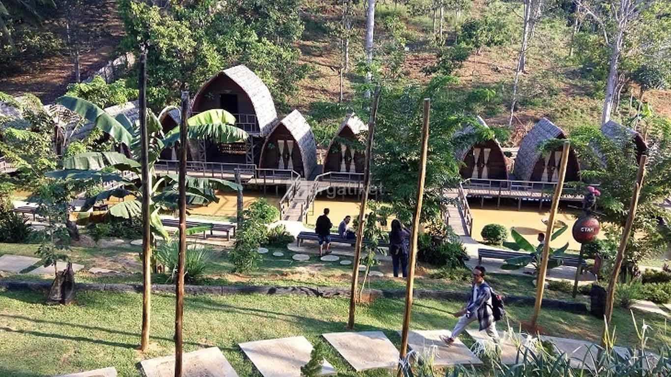 Ladang Budaya Tenggarong