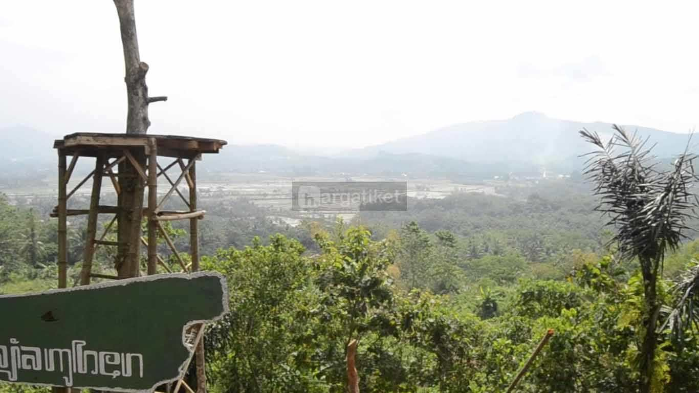 Lembah Pajamben