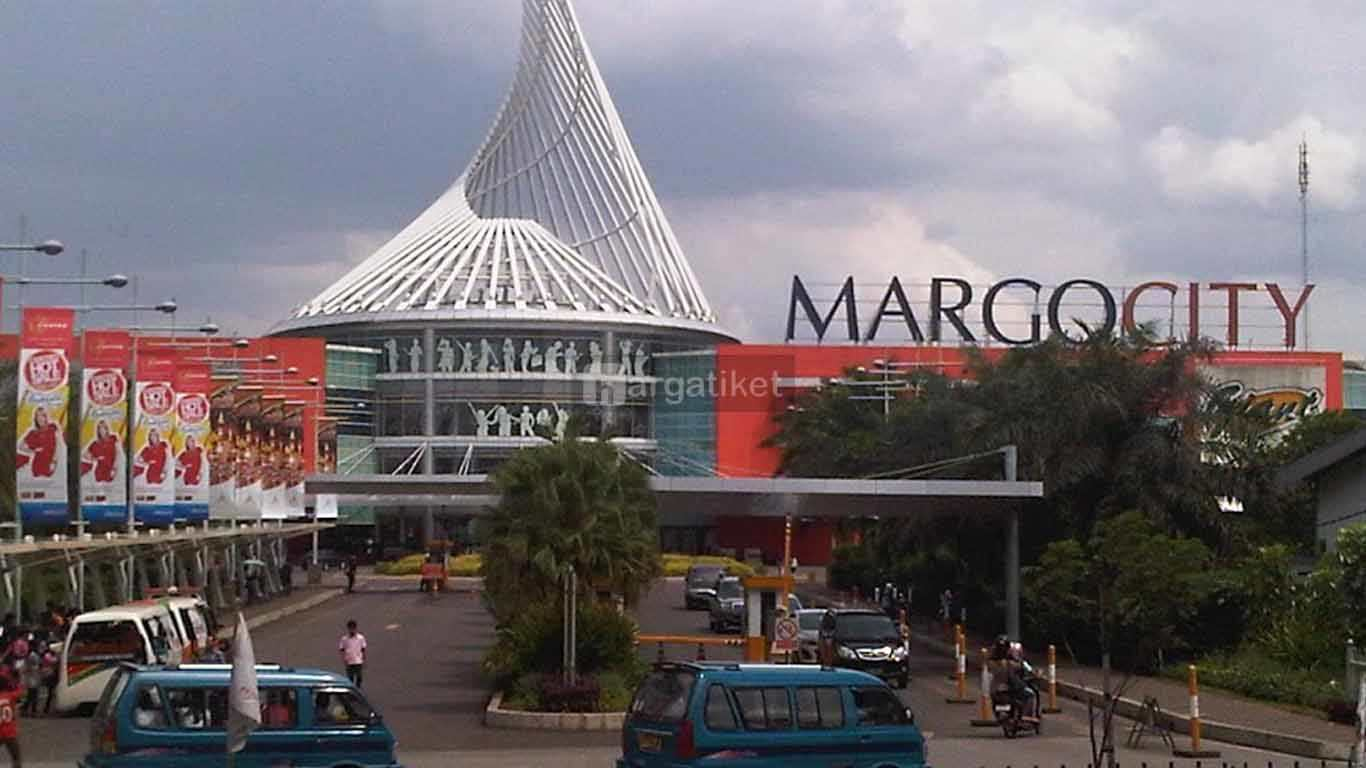 Margo City Square