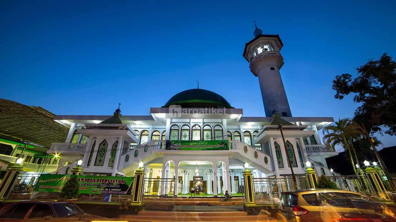 Masjid Agung Blitar