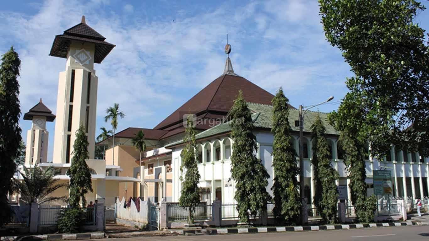 Masjid Agung Kota Cimahi
