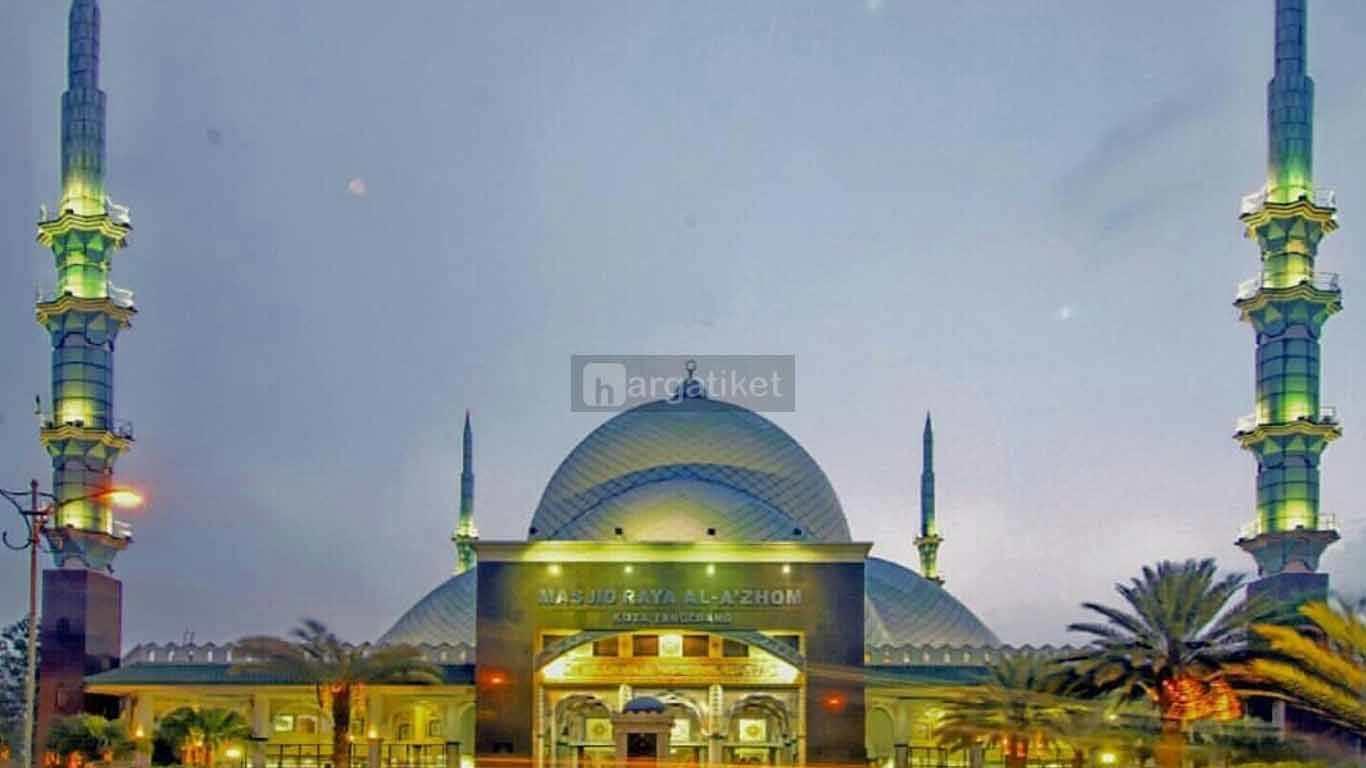 Masjid Raya Al-A'zhom
