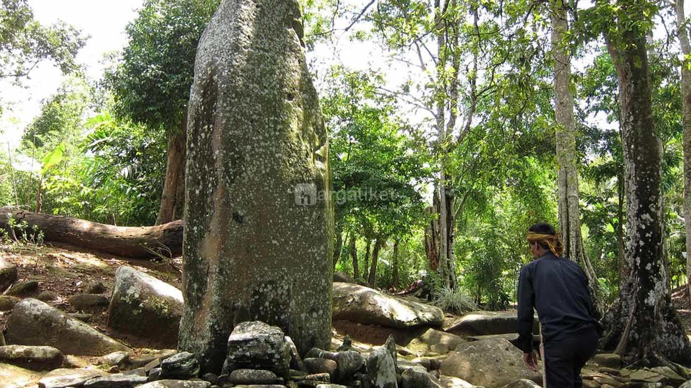 Megalitik Cengkuk