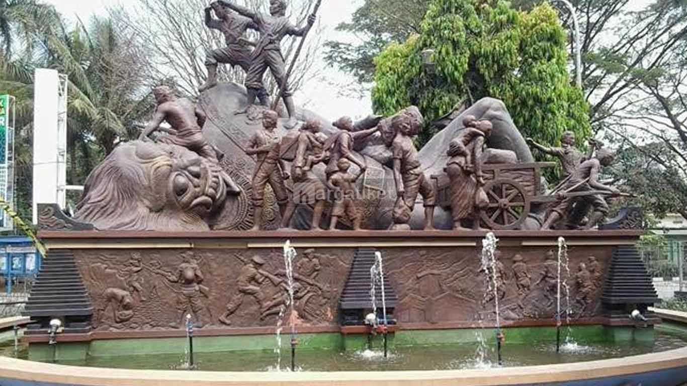 Monumen Juang