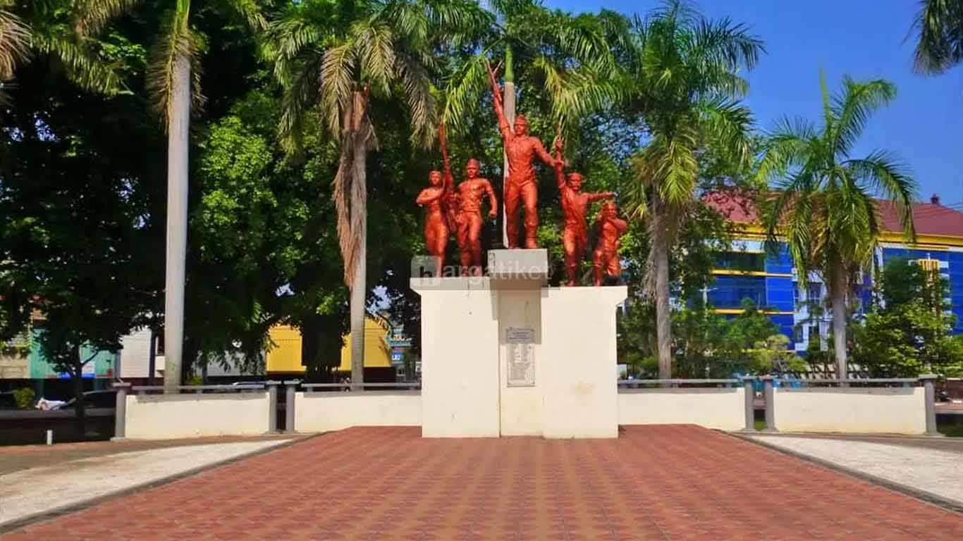 Monumen Pekalongan