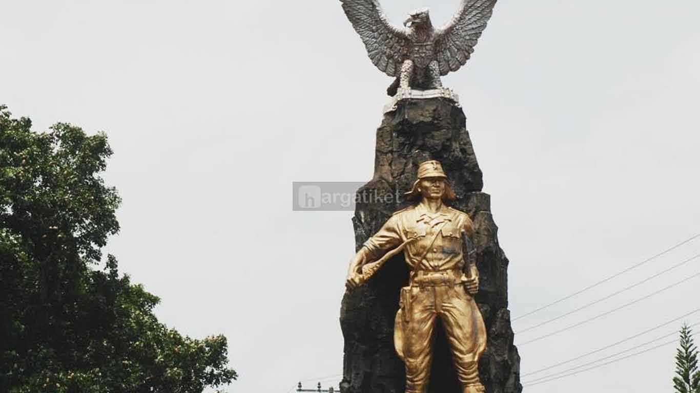 Monumen Syu Dahanapura