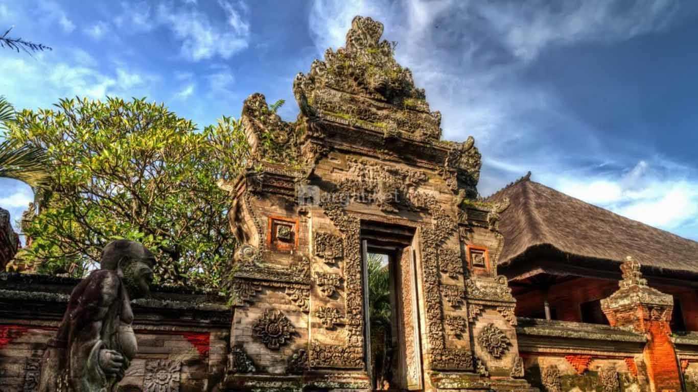 Museum Bali Denpasar