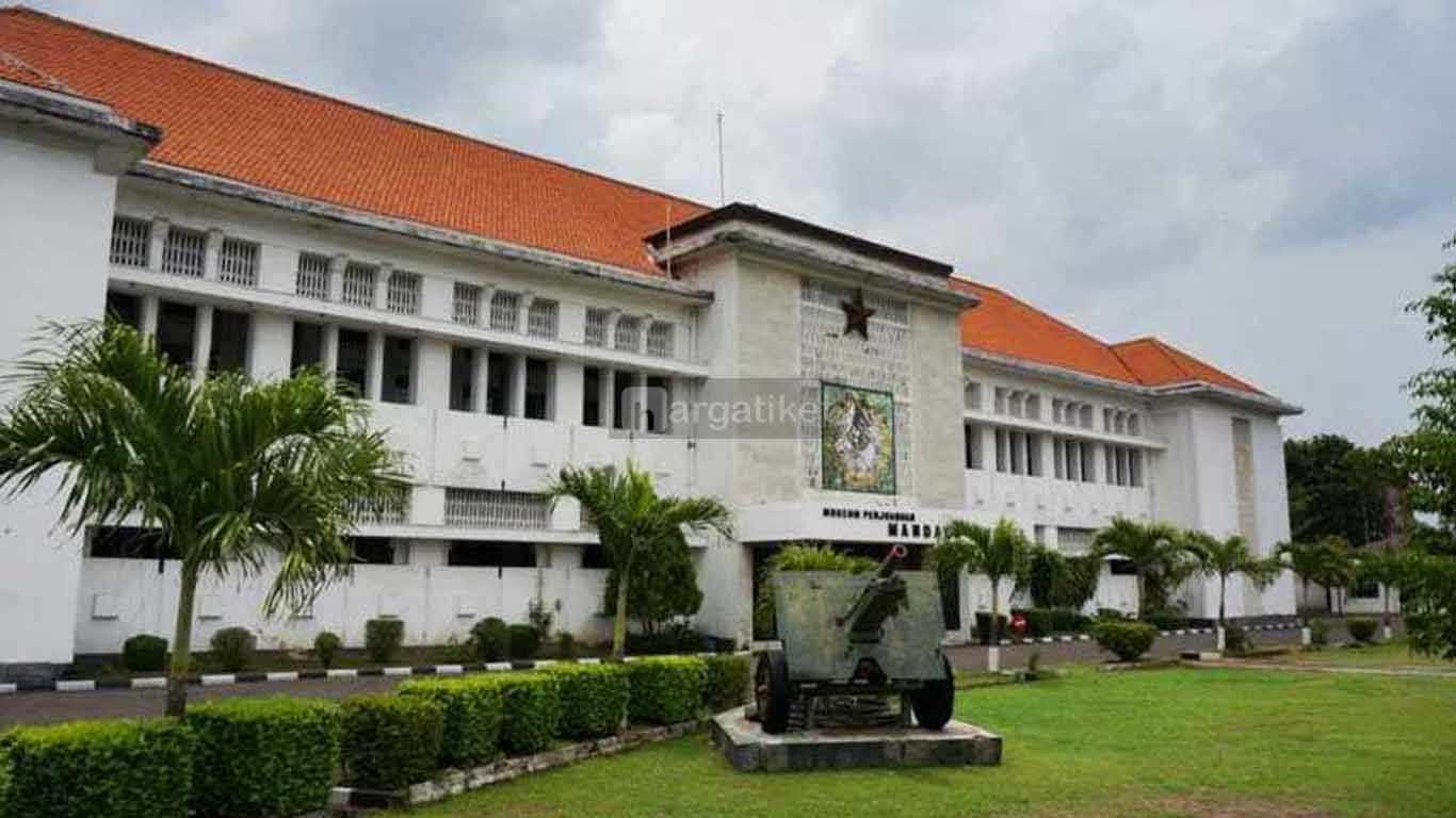 Museum Perjuangan Mandala Bhakti